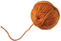 Tutorial: cómo ovillar lana