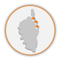 Nos programmes immobilier en Corse