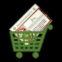 Baumsparkarten-Shop