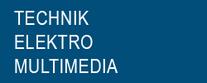 ELEKTRO - LICHT  MULTIMEDIA - UNTERHALTUNGSELEKTRONIK  TELEKOMMUNIKATION - COMPUTER  FOTO