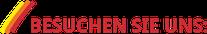 Logo Pflegedienst Silke Stecker mit Text BESUCHEN SIE UNS