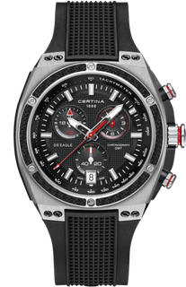 DS Eagle Chronograph GMT C023.739.27.051.00