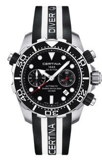 DS Action Diver Chronograph C013.427.17.051.00