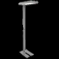 Stehleuchten für die optimale Beleuchtung im Büro oder Wohnraum.