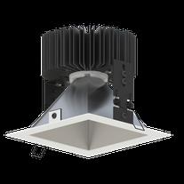 Deckeneinbauleuchten nach Maß, individuelle Leuchtenberatung, Fertigung in Deutschland.