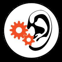 Ohr Zahnräder Feineinstellung Optimierung Hörgeräte