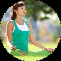 Yoga.Meditation