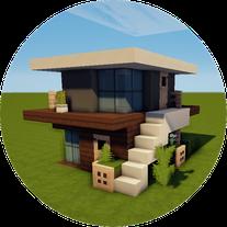 Minecraft Fur Kreative Minecraft Hauser Bauen Webseite