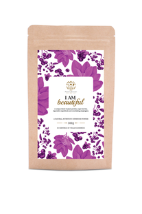 "NAOMIS KITCHEN – SUPERFOOD ""I AM BEAUTUFUL"" 300 G"