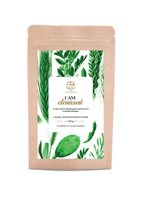 """NAOMIS KITCHEN – SUPERFOOD """"I AM CLEANSED"""" 300 G"""