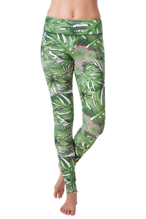 "JALA – LEGGING ""SUP YOGA TROPIC THUNDER"""
