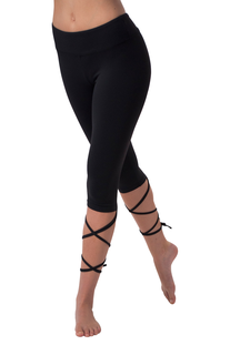 "JALA – CAPRIS ""DANCER BLACK"""