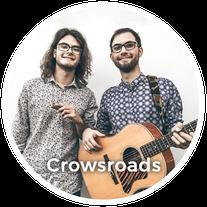 the crowsroads folk blues band lanciomusic duo acustico music franciacorta wedding gospel athens