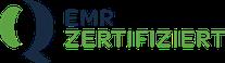 Shiatsu-Scheiring, Cham ist EMR zertifiziert