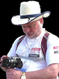 Mathias Tretschog - Freier Journalist
