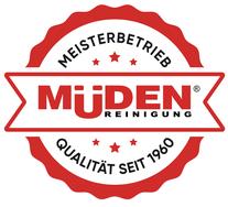 versandreinigung-mueden.de, Region, Textilreinigung Berlin, Bild ist das Müden-Siegel