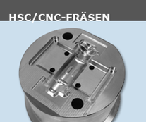 HSC/CNC-Fräsen