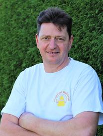 Hansjörg Trösch, Betriebsleiter