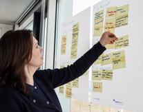 HR communicatie; brainstorm