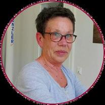Angelika trainiert im Silhouette in Wetzlar