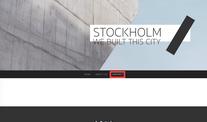 Stockholm サブページ2