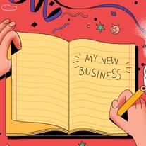 目的を明確に! 事業計画書を作成しよう