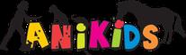 Logo ANIKIDS