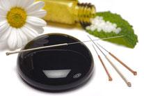 Akupunktur, Naturheilkunde, Heilpraktikerin