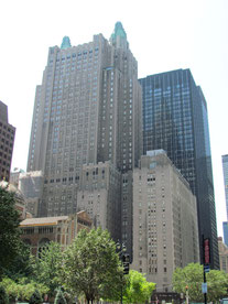 Waldorf-Astoria