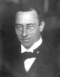 Dr. Benno Merkle