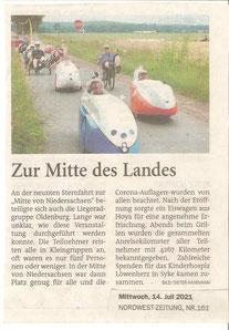 NWZ - Stadt Oldenburg - Leute von Heute