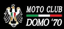 Moto Club Domo 70