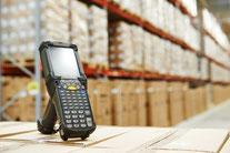 Audit entrepôt pour évaluer l'efficacité d'un système de stockage et de distribution.