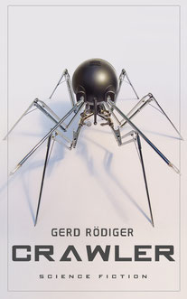 "Gerd Rödiger, ""Crawler"""