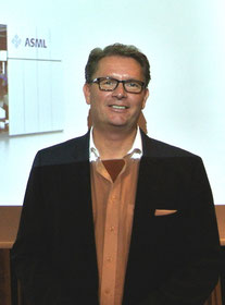 Erik Vennekens of ASML