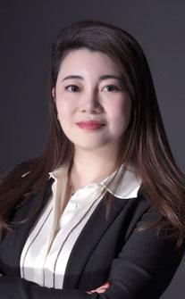 Jenny Zhao  -  courtesy Silkway West