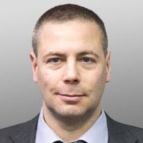 Mikhail Evraev