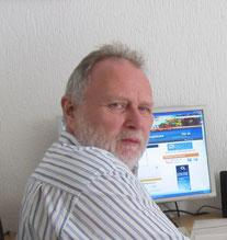 Klaus Martin