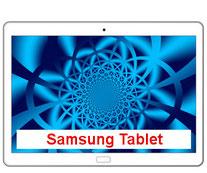 Mobile Internet Flatrate und Samsung Galaxy Tab.