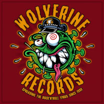 V.A. - Spreading the Rock'n'Roll Virus