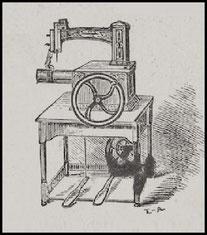 1854 Nichols Bliss