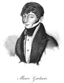 Mauro Giuliani (1781-1829)