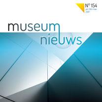 D&A Museumnieuws