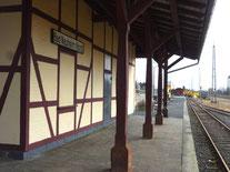 Bahnhof Nord