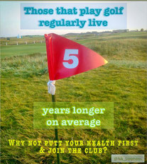© Golf & Health Project