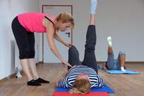 Pilates Mainz