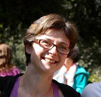 Aude, professeur de Vinyasa Yoga Grenoble