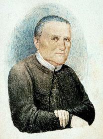 Klemens Maria Hofbauer