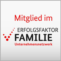 """Erfolgsfaktor Familie"""
