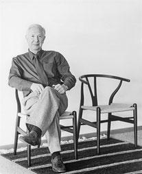ハンスJ.ウェグナーの画像